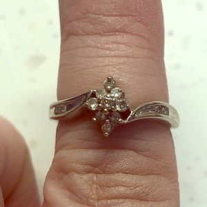 Zales Promise Ring 💍